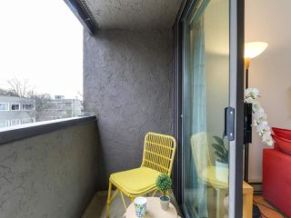 "Photo 15: 206 3255 HEATHER Street in Vancouver: Cambie Condo for sale in ""ALTA VISTA COURT"" (Vancouver West)  : MLS®# R2484129"