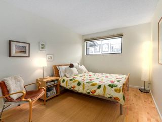 "Photo 11: 206 3255 HEATHER Street in Vancouver: Cambie Condo for sale in ""ALTA VISTA COURT"" (Vancouver West)  : MLS®# R2484129"