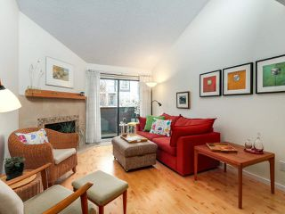 "Photo 6: 206 3255 HEATHER Street in Vancouver: Cambie Condo for sale in ""ALTA VISTA COURT"" (Vancouver West)  : MLS®# R2484129"