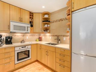 "Photo 4: 206 3255 HEATHER Street in Vancouver: Cambie Condo for sale in ""ALTA VISTA COURT"" (Vancouver West)  : MLS®# R2484129"