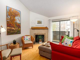 "Photo 7: 206 3255 HEATHER Street in Vancouver: Cambie Condo for sale in ""ALTA VISTA COURT"" (Vancouver West)  : MLS®# R2484129"