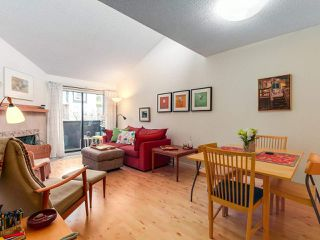 "Photo 8: 206 3255 HEATHER Street in Vancouver: Cambie Condo for sale in ""ALTA VISTA COURT"" (Vancouver West)  : MLS®# R2484129"