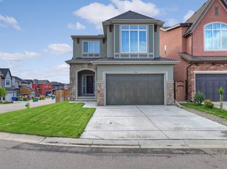 Main Photo: 174 EVANSRIDGE Place NW in Calgary: Evanston Detached for sale : MLS®# A1025025