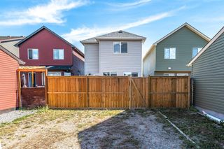 Photo 32: 47 AUTUMN Crescent SE in Calgary: Auburn Bay Detached for sale : MLS®# A1028815