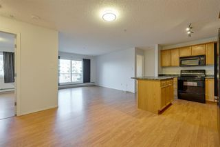 Photo 7: 209 70 WOODSMERE Close: Fort Saskatchewan Condo for sale : MLS®# E4218229