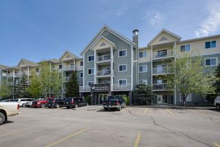 Photo 26: 209 70 WOODSMERE Close: Fort Saskatchewan Condo for sale : MLS®# E4218229
