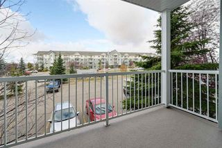 Photo 25: 209 70 WOODSMERE Close: Fort Saskatchewan Condo for sale : MLS®# E4218229