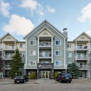 Photo 2: 209 70 WOODSMERE Close: Fort Saskatchewan Condo for sale : MLS®# E4218229