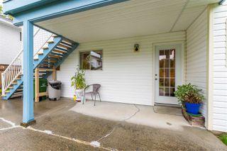 "Photo 35: 5976 CAMBRIDGE Street in Chilliwack: Vedder S Watson-Promontory House for sale in ""WATSON GLEN"" (Sardis)  : MLS®# R2509751"