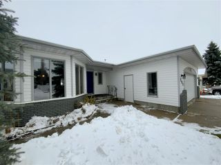 Photo 3: 105 Applewood Street: Wetaskiwin House for sale : MLS®# E4220695