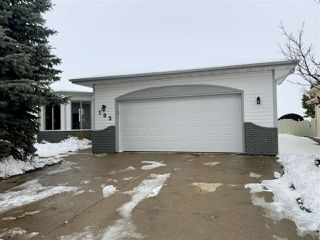 Photo 2: 105 Applewood Street: Wetaskiwin House for sale : MLS®# E4220695