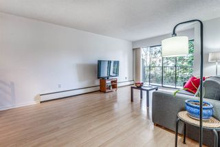 "Photo 4: 204 5450 EMPIRE Drive in Burnaby: Capitol Hill BN Condo for sale in ""EMPIRE PLACE"" (Burnaby North)  : MLS®# R2517725"