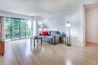 "Photo 5: 204 5450 EMPIRE Drive in Burnaby: Capitol Hill BN Condo for sale in ""EMPIRE PLACE"" (Burnaby North)  : MLS®# R2517725"