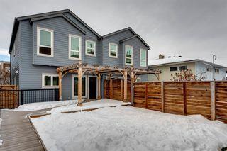 Photo 34: 2614 32 Street SW in Calgary: Killarney/Glengarry Semi Detached for sale : MLS®# A1058294