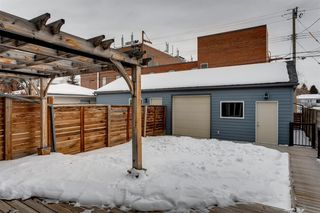 Photo 33: 2614 32 Street SW in Calgary: Killarney/Glengarry Semi Detached for sale : MLS®# A1058294