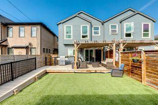 Photo 35: 2614 32 Street SW in Calgary: Killarney/Glengarry Semi Detached for sale : MLS®# A1058294
