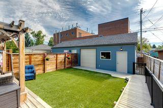 Photo 36: 2614 32 Street SW in Calgary: Killarney/Glengarry Semi Detached for sale : MLS®# A1058294