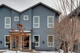 Main Photo: 2614 32 Street SW in Calgary: Killarney/Glengarry Semi Detached for sale : MLS®# A1058294