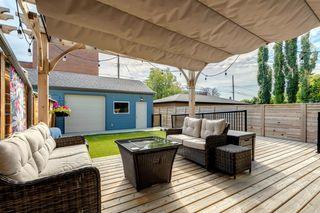 Photo 37: 2614 32 Street SW in Calgary: Killarney/Glengarry Semi Detached for sale : MLS®# A1058294