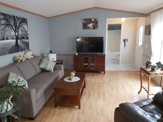 Photo 1: 7 1000 INVERNESS Road in Prince George: Aberdeen PG Manufactured Home for sale (PG City North (Zone 73))  : MLS®# R2527853