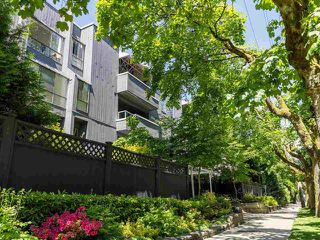 Photo 13: 107 2885 Spruce Street in Vancouver: Fairview VW Condo for sale (Vancouver West)  : MLS®# r2459907