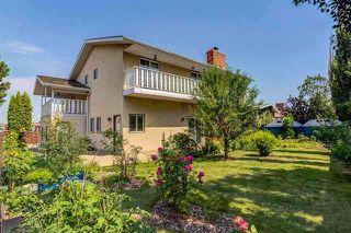 Photo 47: 9823 161 Avenue in Edmonton: Zone 27 House for sale : MLS®# E4225124