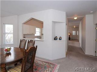 Photo 12: 5 3633 Cedar Hill Rd in VICTORIA: SE Cedar Hill Row/Townhouse for sale (Saanich East)  : MLS®# 567841