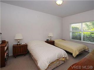 Photo 15: 5 3633 Cedar Hill Road in VICTORIA: SE Cedar Hill Townhouse for sale (Saanich East)  : MLS®# 291622