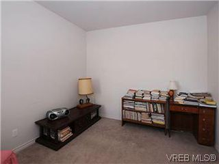 Photo 17: 5 3633 Cedar Hill Road in VICTORIA: SE Cedar Hill Townhouse for sale (Saanich East)  : MLS®# 291622