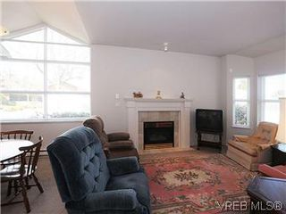 Photo 2: 5 3633 Cedar Hill Road in VICTORIA: SE Cedar Hill Townhouse for sale (Saanich East)  : MLS®# 291622
