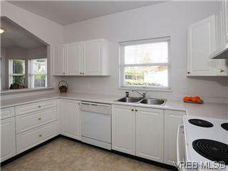 Photo 9: 5 3633 Cedar Hill Road in VICTORIA: SE Cedar Hill Townhouse for sale (Saanich East)  : MLS®# 291622