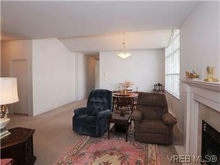 Photo 5: 5 3633 Cedar Hill Rd in VICTORIA: SE Cedar Hill Row/Townhouse for sale (Saanich East)  : MLS®# 567841