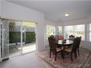 Photo 13: 5 3633 Cedar Hill Road in VICTORIA: SE Cedar Hill Townhouse for sale (Saanich East)  : MLS®# 291622