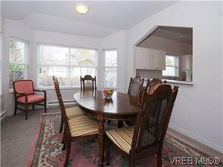 Photo 14: 5 3633 Cedar Hill Rd in VICTORIA: SE Cedar Hill Row/Townhouse for sale (Saanich East)  : MLS®# 567841