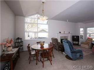 Photo 7: 5 3633 Cedar Hill Rd in VICTORIA: SE Cedar Hill Row/Townhouse for sale (Saanich East)  : MLS®# 567841