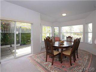 Photo 11: 5 3633 Cedar Hill Road in VICTORIA: SE Cedar Hill Townhouse for sale (Saanich East)  : MLS®# 291622