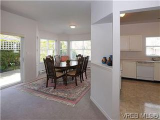 Photo 10: 5 3633 Cedar Hill Road in VICTORIA: SE Cedar Hill Townhouse for sale (Saanich East)  : MLS®# 291622