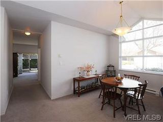 Photo 6: 5 3633 Cedar Hill Rd in VICTORIA: SE Cedar Hill Row/Townhouse for sale (Saanich East)  : MLS®# 567841