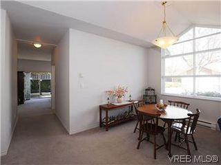 Photo 6: 5 3633 Cedar Hill Road in VICTORIA: SE Cedar Hill Townhouse for sale (Saanich East)  : MLS®# 291622