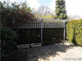 Photo 20: 5 3633 Cedar Hill Rd in VICTORIA: SE Cedar Hill Row/Townhouse for sale (Saanich East)  : MLS®# 567841