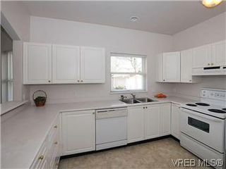 Photo 8: 5 3633 Cedar Hill Rd in VICTORIA: SE Cedar Hill Row/Townhouse for sale (Saanich East)  : MLS®# 567841