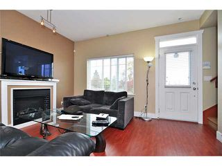 "Photo 10: 224 5211 IRMIN Street in Burnaby: Metrotown Townhouse for sale in ""ROYAL GARDENS"" (Burnaby South)  : MLS®# V885252"
