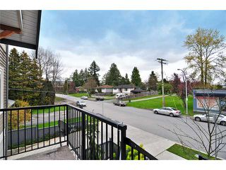 "Photo 9: 224 5211 IRMIN Street in Burnaby: Metrotown Townhouse for sale in ""ROYAL GARDENS"" (Burnaby South)  : MLS®# V885252"