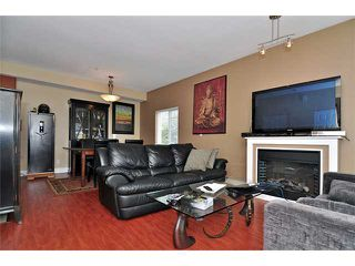"Photo 4: 224 5211 IRMIN Street in Burnaby: Metrotown Townhouse for sale in ""ROYAL GARDENS"" (Burnaby South)  : MLS®# V885252"