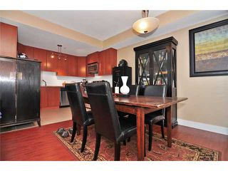"Photo 3: 224 5211 IRMIN Street in Burnaby: Metrotown Townhouse for sale in ""ROYAL GARDENS"" (Burnaby South)  : MLS®# V885252"