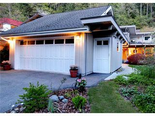 Main Photo: 6720 DUFFERIN Avenue in West Vancouver: Whytecliff House for sale : MLS®# V885620