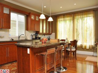 "Photo 4: 19073 68A Avenue in Surrey: Clayton House for sale in ""Clayton Village"" (Cloverdale)  : MLS®# F1116087"