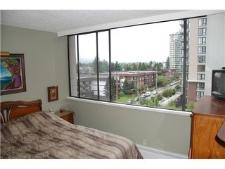 "Photo 2: 704 740 HAMILTON Street in New Westminster: Uptown NW Condo for sale in ""THE STATESMAN"" : MLS®# V897260"