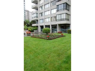 "Photo 6: 704 740 HAMILTON Street in New Westminster: Uptown NW Condo for sale in ""THE STATESMAN"" : MLS®# V897260"