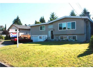 Photo 1: 11888 HALL Street in Maple Ridge: West Central House for sale : MLS®# V905909